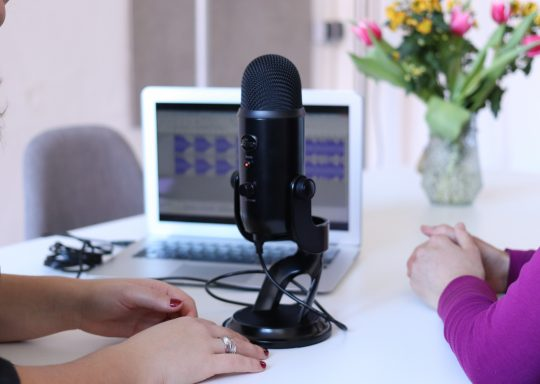 5 Common Mistakes Podcasters Make